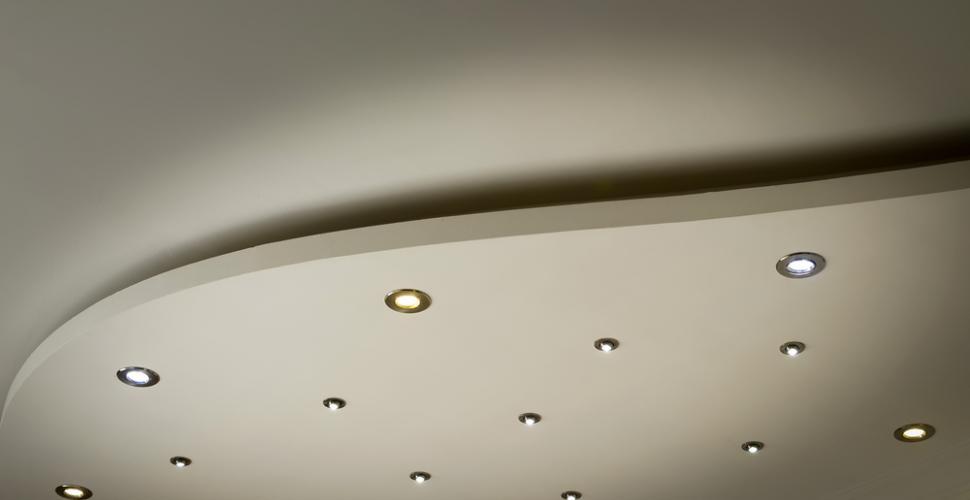 Faux plafonds